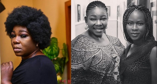 'The Johnsons' star, Ada Ameh shares obsequies of her late daughter lindaikejisblog