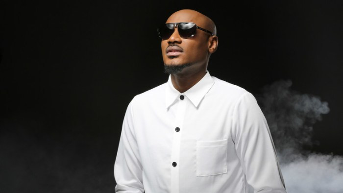 African liberation is a serious problem for people who have wronged Africa and people who wish to continue to rape Africa - 2Face lindaikejisblog