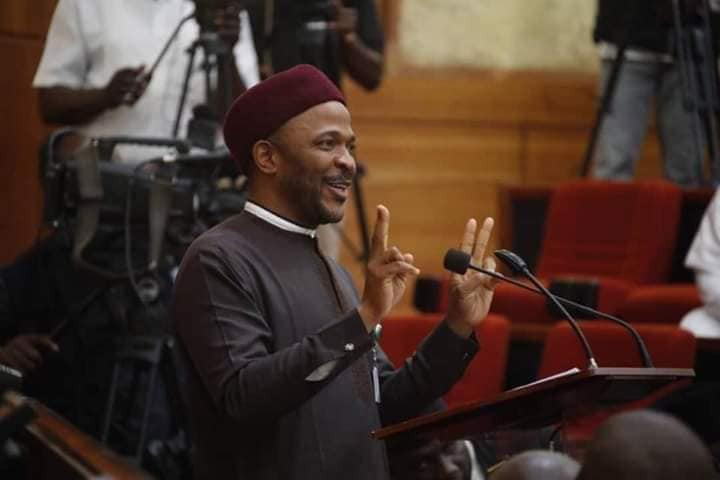 Some lecturers got excess salaries and had to refund - Minister of state for education, Emeka Nwajiuba lindaikejisblog