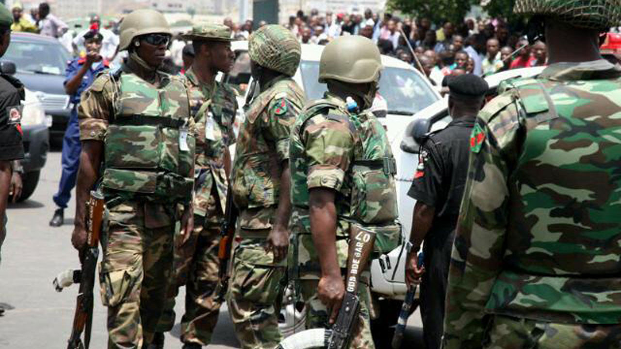 Army loses one officer and two soldiers as troops kill 75 insurgents lindaikejisblog