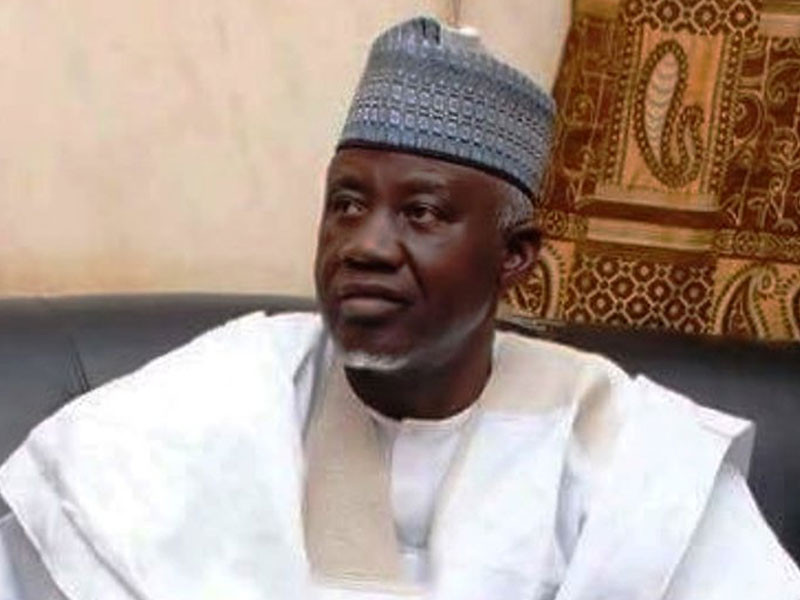 Why SWAT was quickly set up - Minister of Police Affairs Muhammad Dingyadi lindaikejisblog