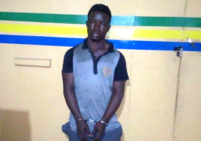 Suspected ritual killer who absconded in Oyo, arrested in Ogun lindaikejisblog