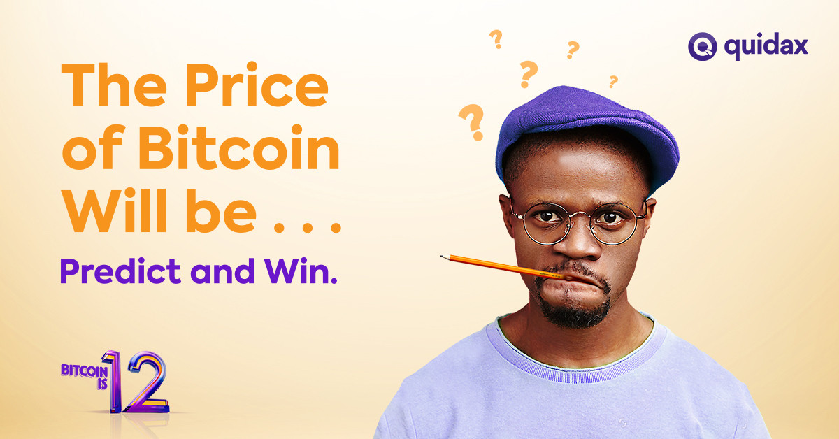 Win 300,000 in this Bitcoin Prediction Game