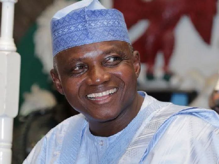 This country has been harmed enormously and the  people must be prepared to account for what they did - Presidential aide, Garba Shehu lindaikejisblog