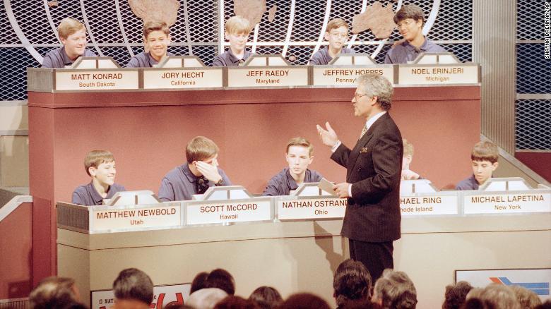 Jeopardy! game show host, Alex Trebek dead at the age of 80 lindaikejisblog 2