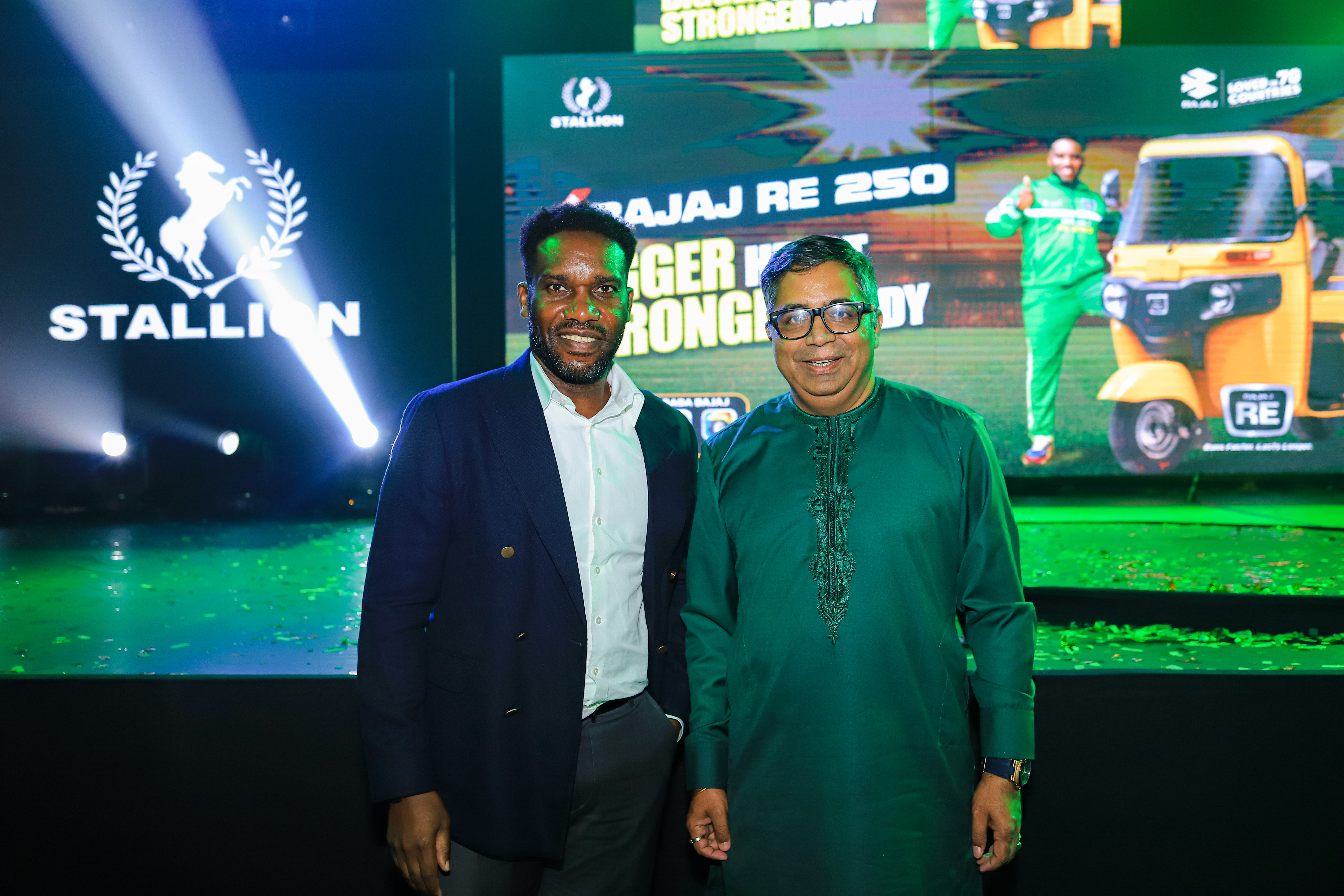 Bajaj Auto Launches RE 250 Superkeke in Nigeria lindaikejisblog2