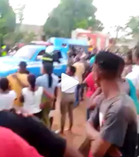 Married man sets himself and side chic ablaze in Benue lindaikejiblog