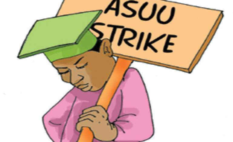Dont expect suspension of strike soon - ASUU tells students and parents lindaikejisblog