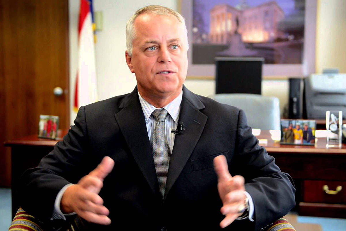 Senior Pentagon official Anthony Tata tests positive for COVID-19 lindaikejisblog