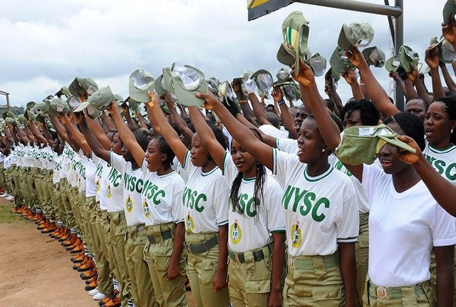 Get approval before using corps members uniform in movies NYSC tells filmmakers