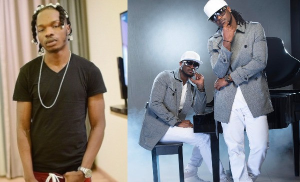 I still dont know who Paul or Peter is - Naira Marley wades into the Psquare feud lindaikejisblog