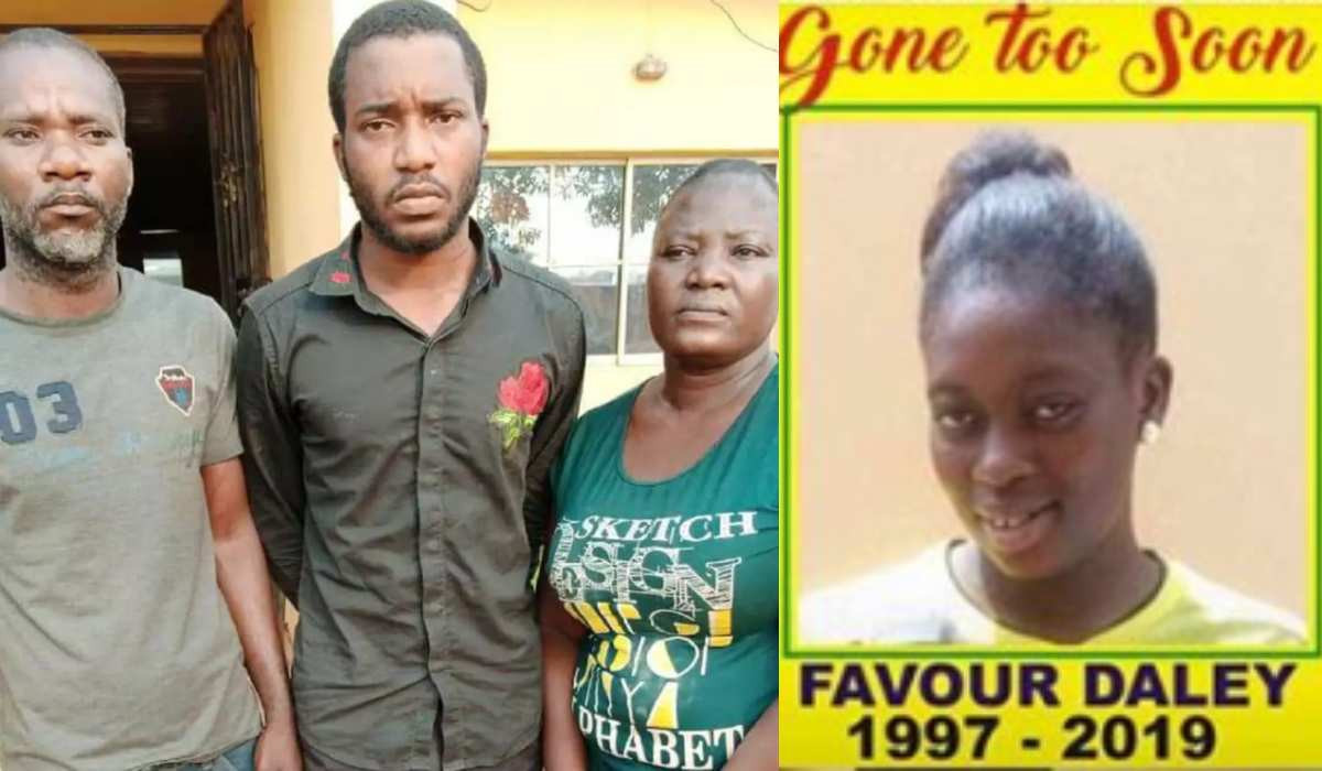 Court remands prophet, mother and son for allegedly killing 400 level LASU student in Osun lindaikejisblog