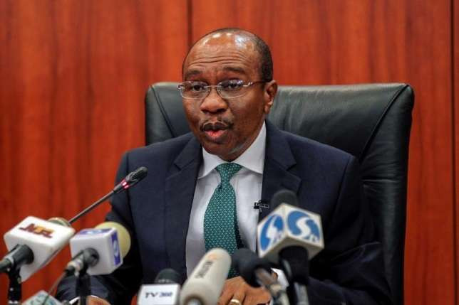 Nigerias economy may emerge from recession first quarter of 2021 - Emefiele