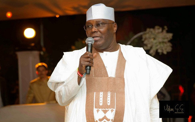 Rejig of the nation's security architecture is long overdue - Atiku Abubakar reacts to killing of 43 farmers in Borno state by Boko Haram insurgents lindaikejisblog