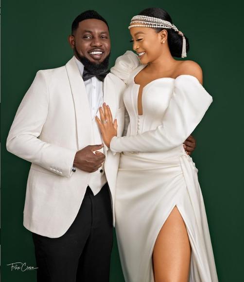 Comedian AY and wife, Mabel celebrate 12th wedding anniversary lindaikejisblog