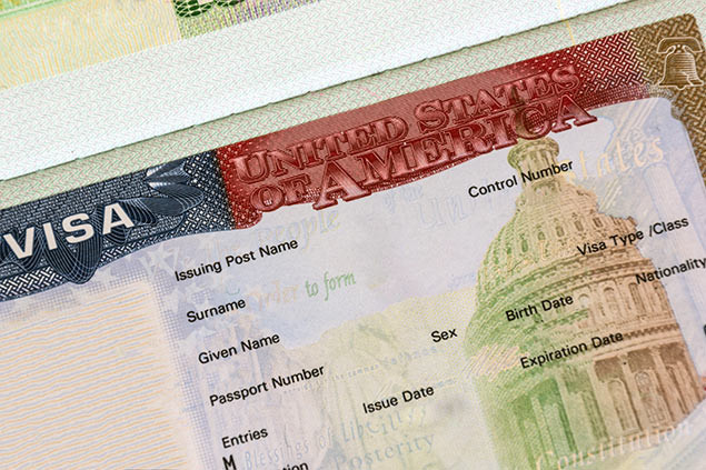 US removes reciprocity fees for Nigerian visa applicants