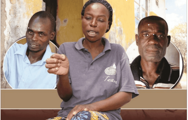 Woman arrested for marrying two men lindaikejisblog
