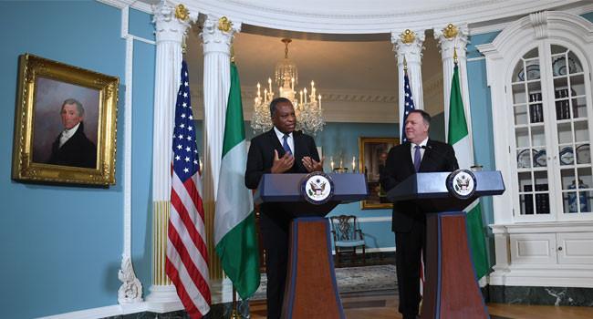 US adds Nigeria to blacklist on religious freedom lindaikejisblog