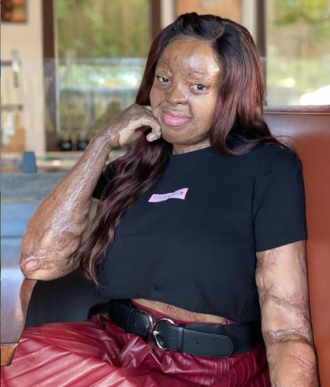 Kechi Okwuchi pens down touching tribute on 15th anniversary of surviving the Sosoliso plane crash lindikejisblog