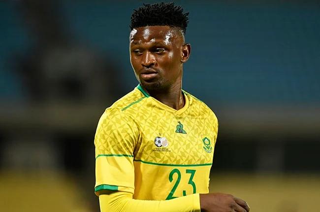 25-year-old South African defender, Motjeka Madisha dies in car accident lindaikejisblog