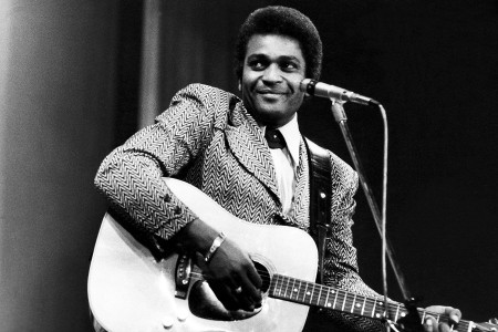 Charley Pride, Country musics first black superstar dies of Coronavirus at 86 lindaikejisblog 2