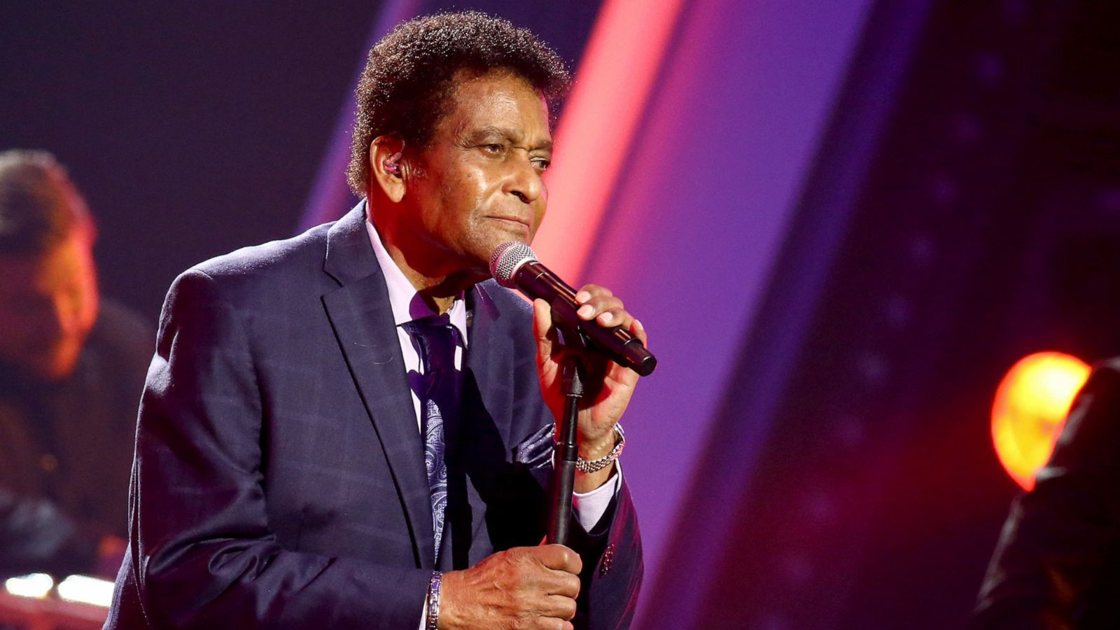 Charley Pride, Country musics first black superstar dies of Coronavirus at 86 lindaikejisblog