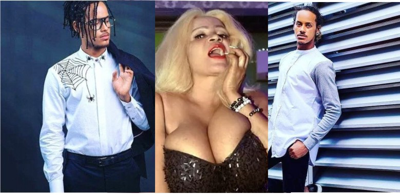Cossy Ojiakor acted in a movie when I was 1-year-old, she should be 50 or 60 years old - Estranged fiance, Abel alleges as he threatens to sue over domestic violence lindaikejisblog