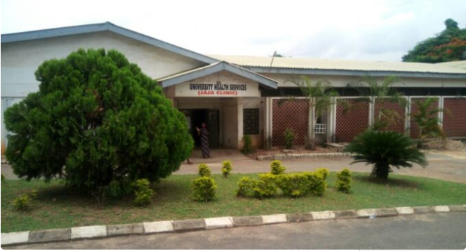 UI clinic closed over confirmed COVID-19 case lindaikejisblog