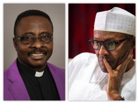 Nigeria is almost becoming a failed nation CAN lindaikejisblog