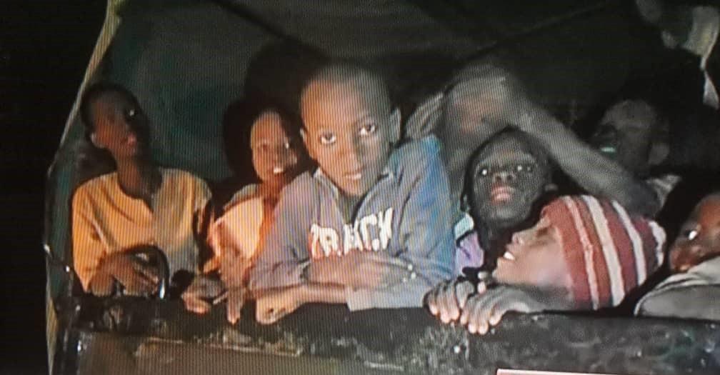 Hold kidnappers of Kankara schoolboys accountable - U.S tells Nigeria lindaikejisblog