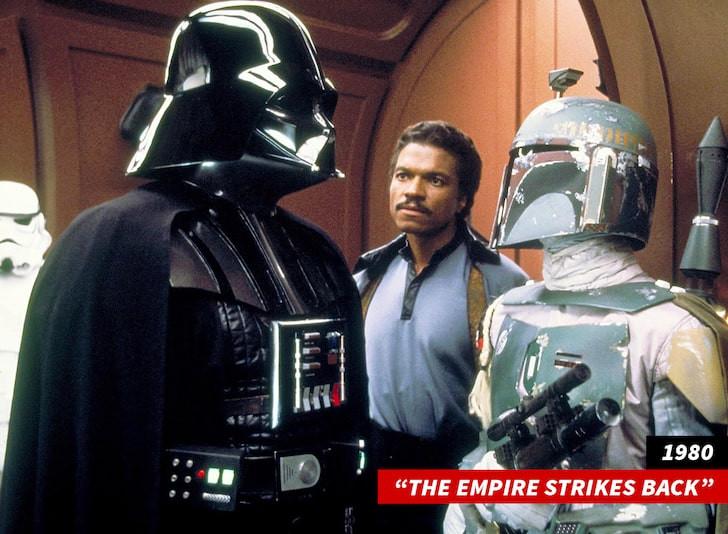 'Star Wars' Boba Fett actor, Jeremy Bulloch dies aged 75 lindaikejisblog 1