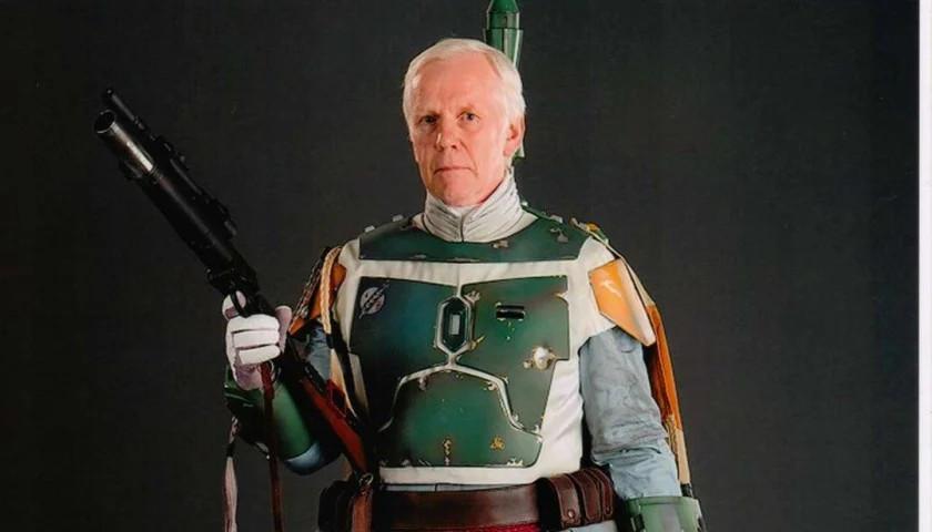'Star Wars' Boba Fett actor, Jeremy Bulloch dies aged 75 lindaikejisblog