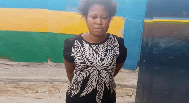 Mother pours hot water on daughter for refusing to hawk lindaikejisblog