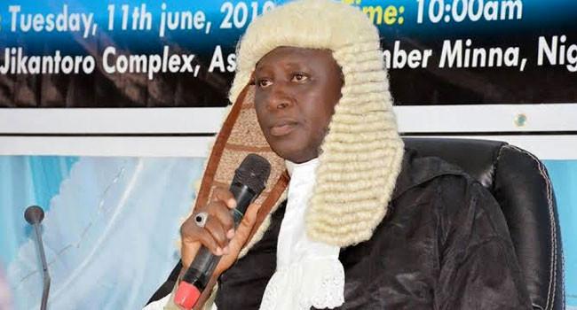 Speaker and clerk of Niger state assembly test positive for Coronavirus