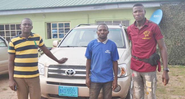 Soldier kill suspected kidnapper, rescue victims in Ondo lindaikejisblog