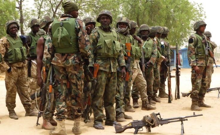 Army arrests 66 suspects, loses 7 personnel in Niger lindaikejisblog