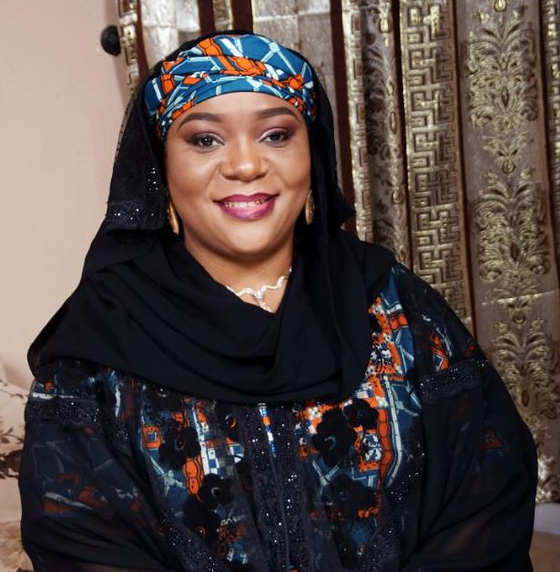 Niger state assembly's first female House Leader impeached