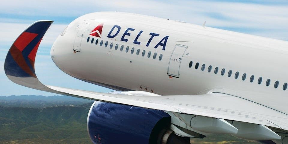 Black woman calls out Delta airline after being kicked her out her first class seat because the check-in attendant didn't believe she bought first class lindaikejisblog