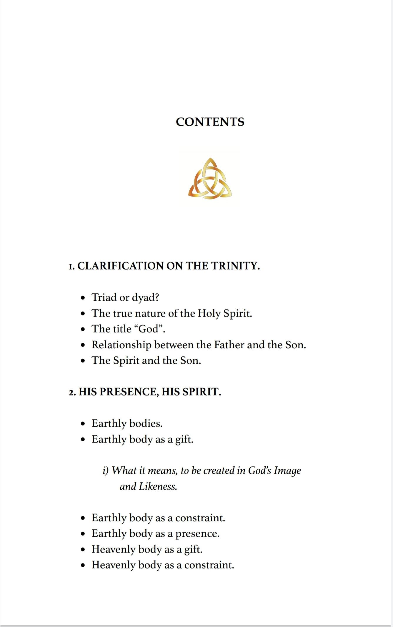 Christ Unveiled presents Explaining The Terminologies Of The Spirit by Alexander Wonder lindaikejisblog1