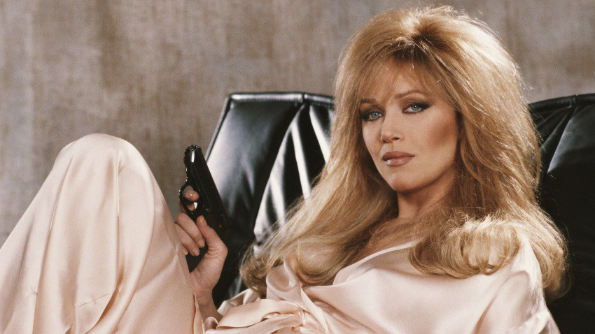 Bond Girl and 'That '70s Show' star, Tanya Roberts is dead at 65 lindaikejisblog 1