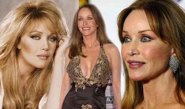 Bond Girl and 'That '70s Show' star, Tanya Roberts is dead at 65 lindaikejisblog