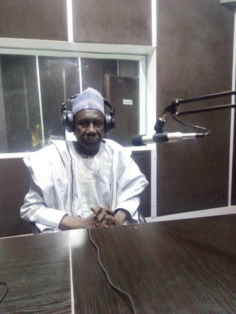 Outside Maiduguri, nobody is safe in Borno - Prof Dikwa lindaikejisblog