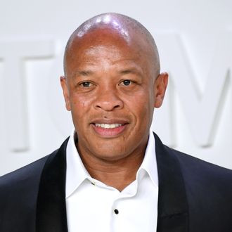 Dr. Dre suffers brain aneurysm, issues statement from hospital lindaikejisblog