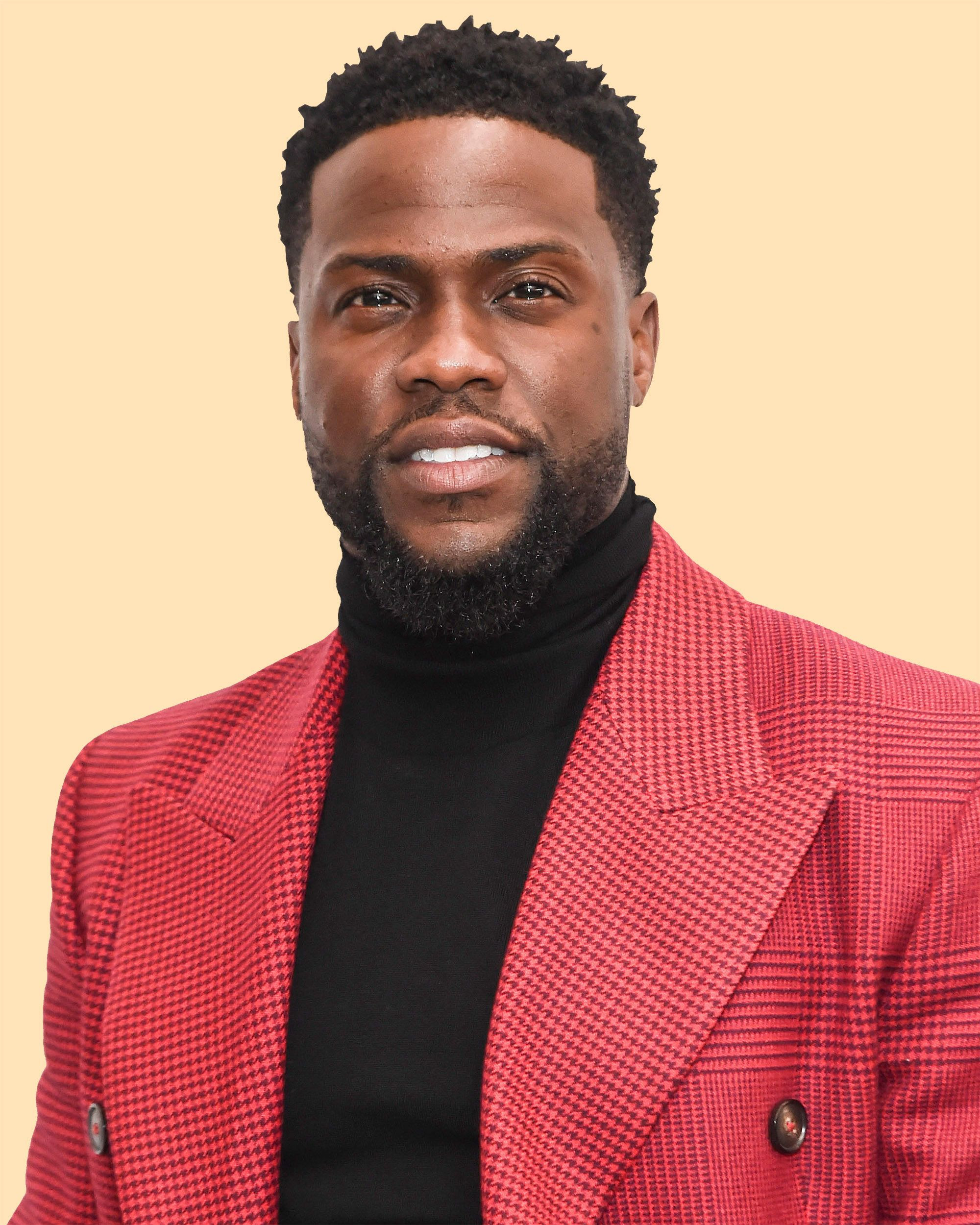 Two completely different America we are living in, if those who invaded the Capitol building are black they would have all been shot dead - Kevin Hart lindaikejisblog