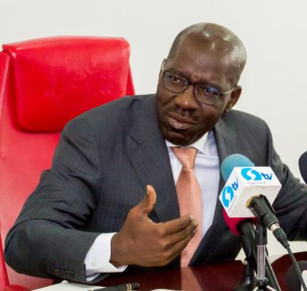 Court dismisses APC's certificate forgery lawsuit against Governor Obaseki lindaikejisblog