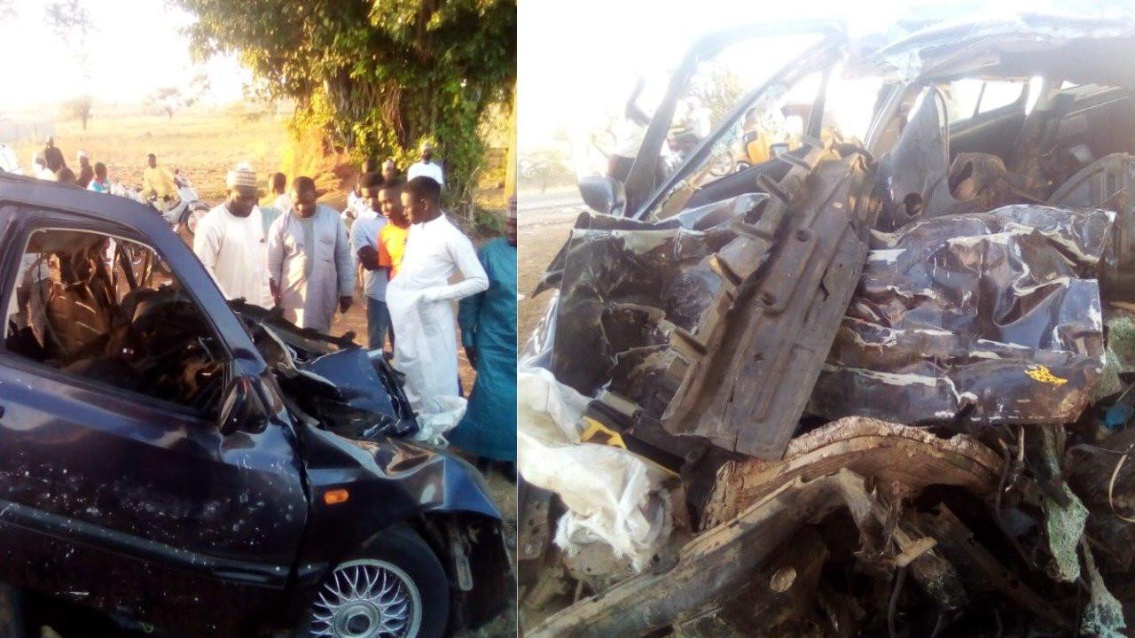 20 die in Bauchi road accident