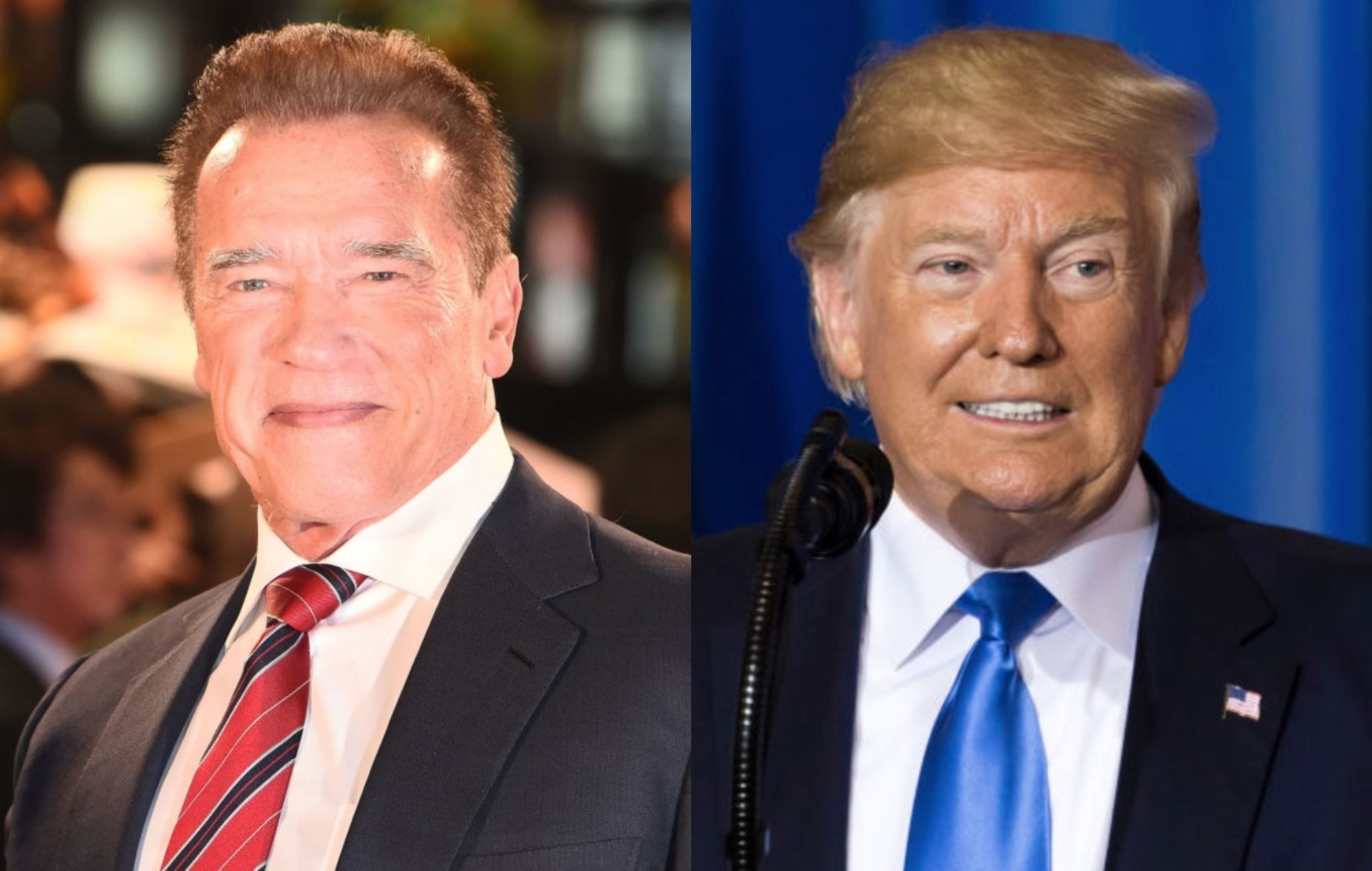 Trump will be remembered as worst president in history- Arnold Schwarzenegger says as he rebukes the US President and compares Capitol riot to Kristallnacht
