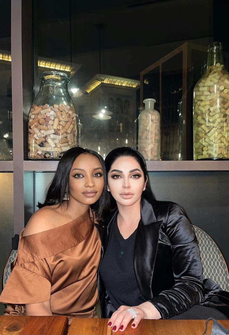 Actress Rahama Sadau called out again by Muslims for 'showing off her skin' in new photo lindaikejisblog