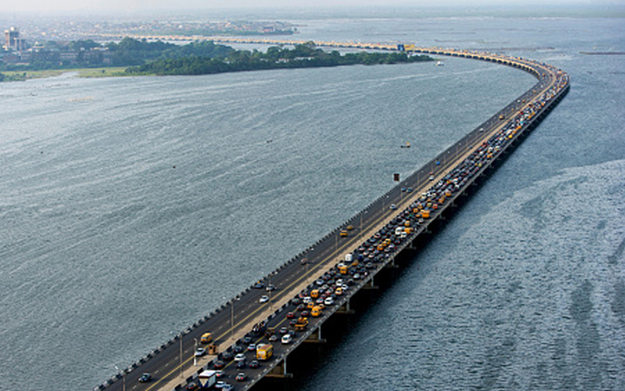 Lagos government to close Third Mainland Bridge for two weeks