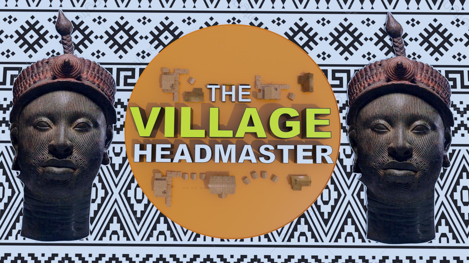 The Village Headmaster released lindaikejisblog